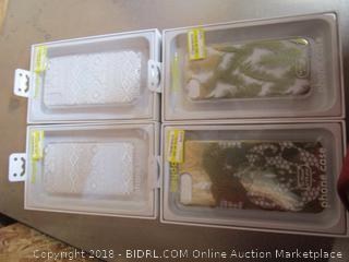 Various Items Iphone X, Iphone 6/7/8 plus Iphone 6/7/8 cases