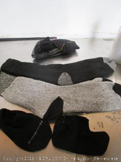 Misc. Lot Socks
