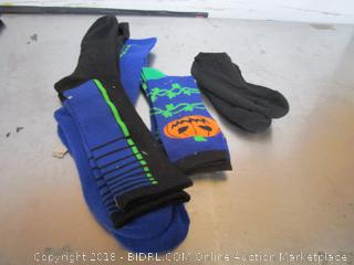 Socks Halloween