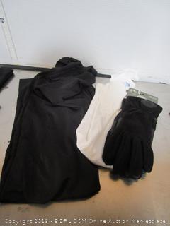 Gloves & Leggings