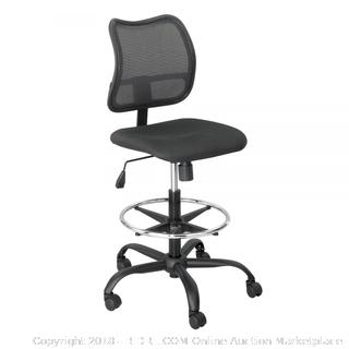 Safco Mesh Extended Height Chair-NEW (Online $129.12)