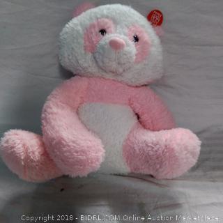 Fiesta Stiffed Bear