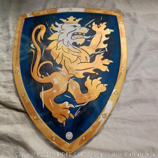 Lion Touch Sheild
