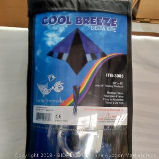Cool Breeze Kite-NEW