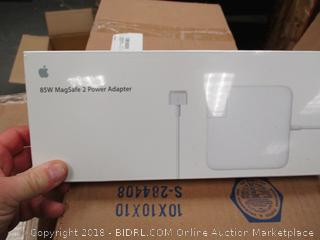 Apple  85W MagSafe 2 Power Adapter