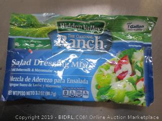 Hidden Valley Ranch Salad Dressing Mix