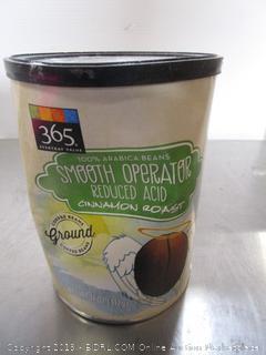 365 Smooth Operator Coffee