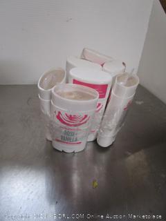 Schmidt's Rose+Vanilla Organic Deodorant