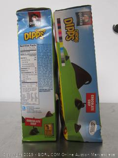 Quaker Chewy Bars Dipps
