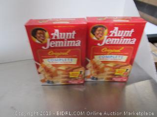 Aunt Jemima Original Pacake & Waffle Mix