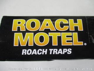 Roach Traps