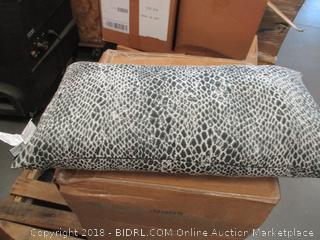 Urban Loft Decorative Pillow