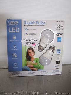 Feit Electric LED Smart Bulbs