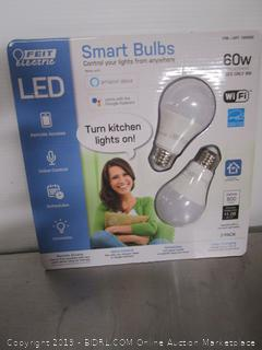 Feit Electric LED Smart Bulbs