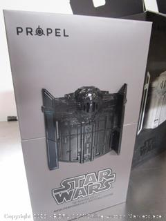 Propel Star Wars Tie Fighter Quadcopter
