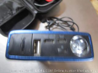 Winplus TypeS Portable Jump Start Power Bank