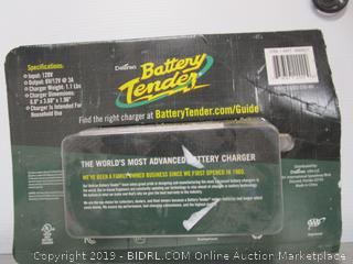 Battery Tender 3A Charger