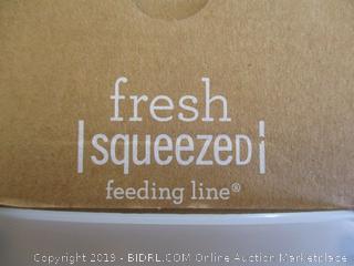 FEEDING LINE