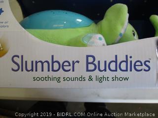 SLUMBER BUDDIES