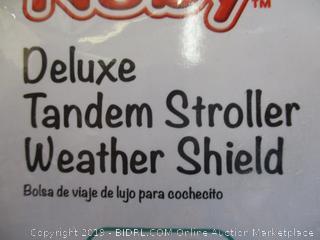 STORLLER WEATHER SHIELD