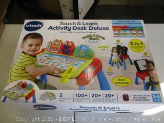 VTECH Touch & Learn