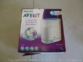 AVENT Baby Bottle Sterilizer