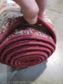 Yarn Pile Carpet