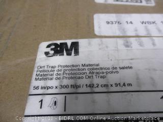 3M Dirt Tape Protection Material
