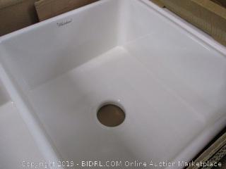 Whitehaus Collection Sink