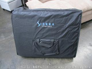 Sierra Comfort Massage Table