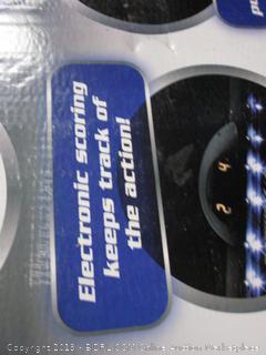 "72"" Lumen-X Lazer LED Hockey Table"
