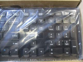 Computer Keyboard