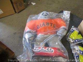 Giants Studds