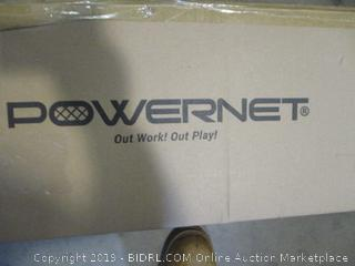 Powernet XLP Baseball Net