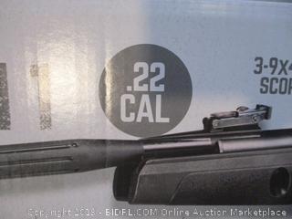 Gamo.22 Cal (Missing Scope)