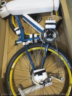 Lux Sport 27.5 Bike