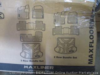 Max Liner Floor Mat