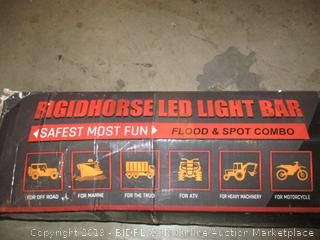 Rigidhorse LED Light Bar