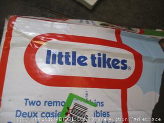 Little Tikes Sort 'n Store