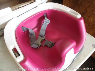 Ingenuity Seat