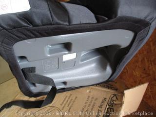 Fun-Ride Booster Seat