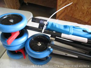 Jumbo Umbrella Stroller