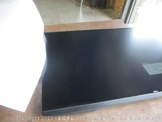 Dell Ultra Sharp 24 Monitor (Powers On)