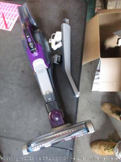 Black + Decker 2-in-1 Cordless Lithium Ion Vacuum