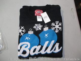 Christmas Sweater Size S