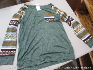 T-Shirt Size M