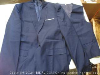 Suit Jacket & Vest