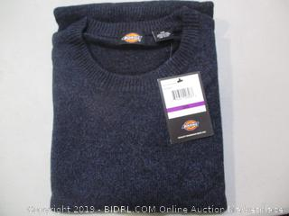Dickies Sweater Size 2XB