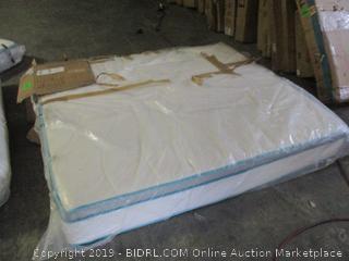 linenspa mattress