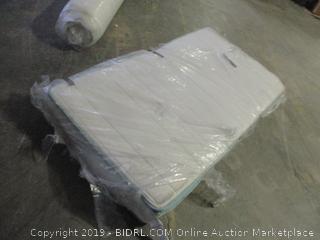 mattress - some damage
